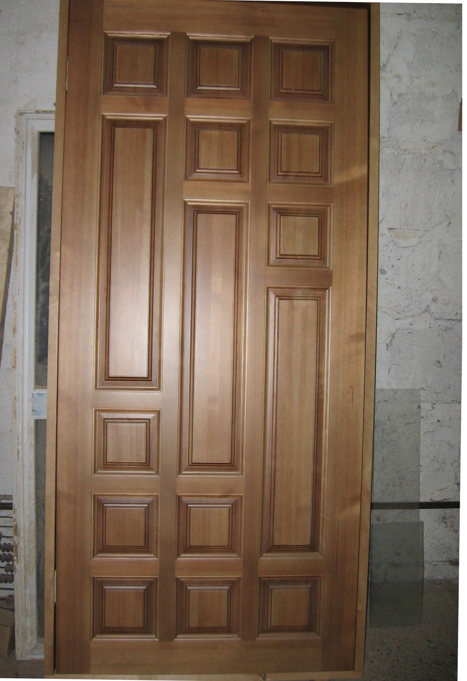 Межкомнатные двери из натурального дерева удмуртия
